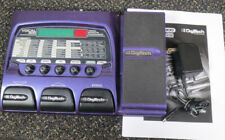 DIGITECH Vocal 300 Effects pedal vocalist vocal300 -- ONE ISSUE (SEE DESCRPTION)