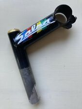 """Vintage Salsa CroMoto Riser 1"""" Quill Stem   25.4x90 mm / VGC / Made in Taiwan"""