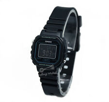 -Casio LA20WH-1B Digital Watch Brand New & 100% Authentic