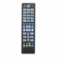 New Replacement Blu-Ray Remote Control For SAMSUNG BDJ5700 BD-J5700 BD-J5700/ZA