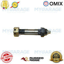 Omix-ADA For 1941-1960 Willys / Jeep CJ Suspension Leaf Spring Bolt Greaseable