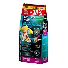 + 30% JBL ProPond All Seasons Futter Fischfutter für Koi Koifutter 42 Liter Sack