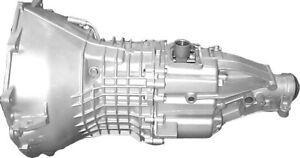 Reman GM Manual Transmission NV3500 2WD 93-95 Chevy GMC Pickup 1500 2500
