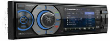 "Soundstream Vr-345Xb 3.4"" Dvd Cd Bluetooth Usb 300W Car Stereo Sirius Xm Ready"