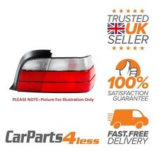 Citroen C4 Picasso UD SX 1.6 12.2008-On Rear Light Lamp Left N/S Passenger Side
