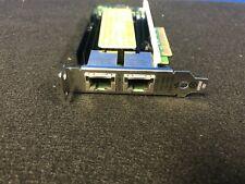 HP 716589-001 Ethernet 10Gb 2-port 561T Adapter 716591-B21 717708-001 NIC