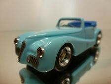 ALFA MODELS 1:43 - ALFA ROMEO 6C 2500S PININFARINA - EXCELLENT CONDITION - 19