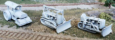 HO 1/87 scale US Navy Seabees vehicles set #1 3d printed!