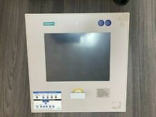 Siemens Touch Panel Console for Rad Room  /  Model No. 10410669