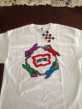 Ice Cream Bbc Dogs T Shirt Tee Extra Large Xl Pharrell