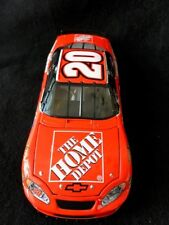 2005 Tony Stewart #20 Home Depot / Hometown Edition Monte Carlo Limited Edition
