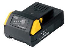 Genuine DRAPER Expert 18V 1.5Ah Li-Ion Battery Pack | 83686