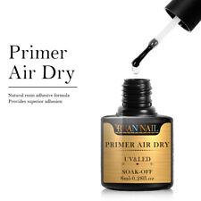 RBAN NAIL Fast Air Dry Primer UV LED Lamp Gel Nail Art Polish Varnish Manicure