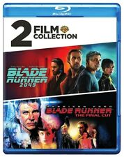 Blade Runner 2 Film Collection New Blu-ray Blade Runner The Final Cut + 2049
