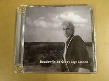 CD / BOUDEWIJN DE GROOT - LAGE LANDEN