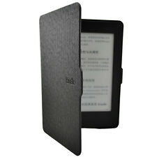 NEW Ultra Slim Smart Magnetic PU Leather Case Cover For Amazon Kindle Paperwhite