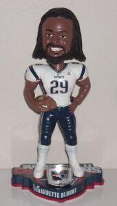 LaGarrette Blount New England Patriots Super Bowl LI Champions Bobblehead NFL