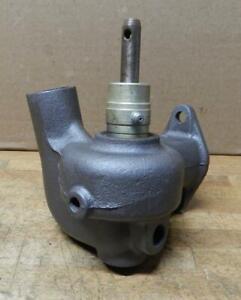 1949-56 Nash Ambassador 235ci 3.8L 253ci 4.2L 6-Cyl new water pump 3126618 139-1