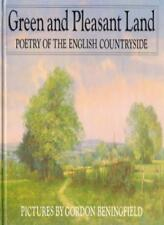 Green and Pleasant Land Poetry of the English Countryside,Jill Hollis
