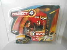 Connect 4 Dunk Game  BY HASBRO IN GOOD CONDITION
