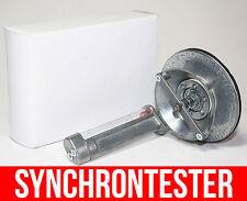 Synchrontester, Synchrotester, Tester Vergaser - Weber Solex SU Stromberg Zenith