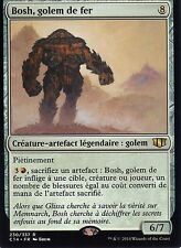 MTG Magic - Commander 2014 - Bosh, golem de fer -  Rare VF
