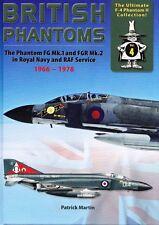 Phantom004 British Phantoms in RN and RAF Service, Part 1, AirDoc  NEU &