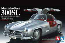 Tamiya Mercedes-Benz 300SL 1/24 model car kit new 24338