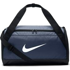 Unisex Nike Brasilia Training Duffel Gym Bag 40 L Navy BA5335 410