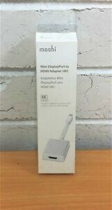 Moshi Mini DisplayPort to HDMI Adaptor (4K) - 99MO023208