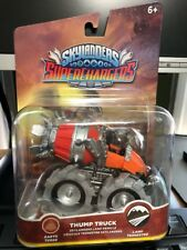 Skylanders Superchargers Thump Truck Toy Truck Gift Kids Ages 6+ Big Truck