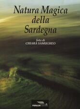 Natura magica della Sardegna