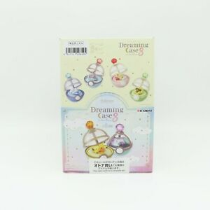 Pokemon FULL SET Box Dreaming Case vol.3 Collection Trading Figure RE-MENT