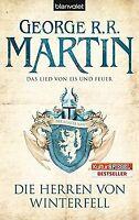 Das Lied von Eis und Feuer 01: Die Herren von Winterfell... | Buch | Zustand gut