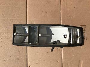 Porsche 911 Rücklicht 91163194000 rechts Heckleuchtengehäuse rear right light