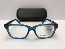 Polo Ralph Lauren Eyeglasses PP 8524 1501 Navy, Size 46-15-125 Youth Frames, NEW