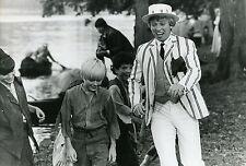 TOMMY STEELE 60s VINTAGE PRESS PHOTO ORIGINAL N°10