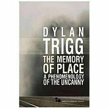 Series in Continental Thought: The Memory of Place : A Phenomenology of the...