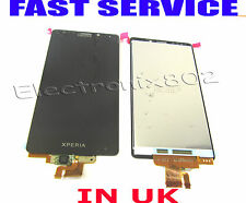 Sony Ericsson Xperia T LT30i LT30 LCD Display + Touch Screen Digitizer Black UK