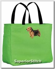 Norfolk Terrier essential tote bag Any Color