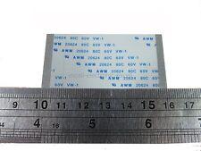 53pin AWM 20624 80C CABLE RIBBON same side 0.50mm pitch 53 pin  60mm  6cm