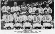 SUNDERLAND FOOTBALL TEAM PHOTO 1964-65 SEASON