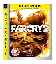 Far Cry 2 - Essentials (PS3)