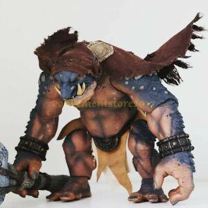 1/12 Custom Wired Robe Cloak for Figure Stone Troll Four Horsemen Mythic Legions