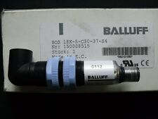 Photoelectric Sensor Balluff BOS-18K-5-C30-37-S4  BOS18K5C3037S4