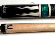 LUCASI LHC80 CUSTOM CUE LTD EDITION TIGER TIP BRAND NEW SHIPS FREE SEE LISTING