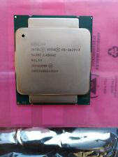 Intel Xeon E5-2620 V3 CPU Processor - SR207 LGA2011-3.