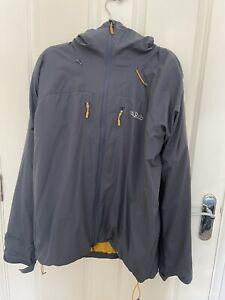 Rab Vapour Rise Jacket - Mens 2XL XXL