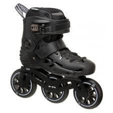 Micro MT3 Black Unisex Urban Skates