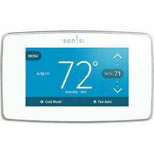 Emerson ST75WU Sensi Touch Wi-Fi Thermostat